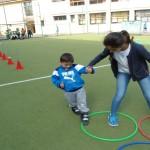Comunicare prin jocuri si exercitii de miscare
