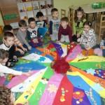 Jocuri si exercitii educative