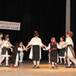 etapa regionala - dans